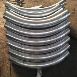 鍍鋅彎管-雷普管件為您提供-廠家鍍鋅彎管圖片