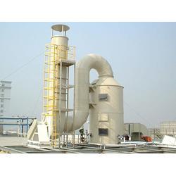 脱硫脱硝塔水喷淋废气净化塔厂家图片