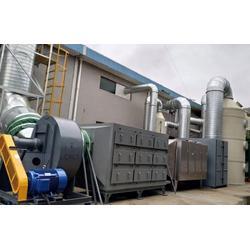 蓄热式焚烧炉RTO废气处理设备介绍图片