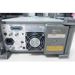 无线网络分析仪原理回收N5230C图片