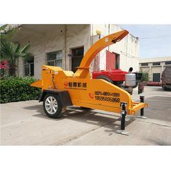 江蘇樹枝粉碎機-恒鑫機械-1200型樹枝粉碎機圖片