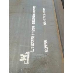 NM500钢板哪里有现货  NM500化学成分 NM500执行标准图片