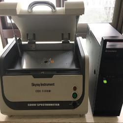 各類光譜儀維修,維修天瑞光譜儀,維修RoHS檢測儀圖片