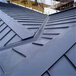 铝镁锰金属屋面板 25-330 厚度 1.2mm图片