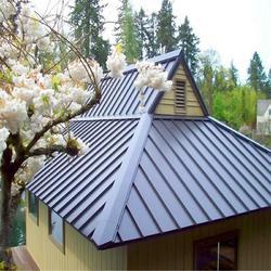 铝镁锰矮立边金属屋面板 32-410 厚度1.0mm图片
