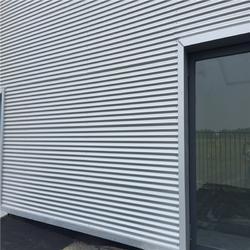 铝镁锰金属波纹板 780型 厚度0.7mm图片
