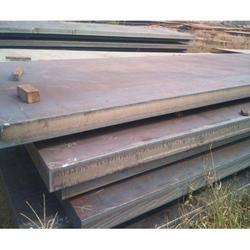 高强钢板Q550D-高强钢板-山东益航高强板销售图片