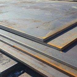 HG70高强板-山东益航钢板厂家-宝鸡高强板图片