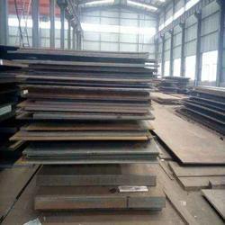 Q690D高强钢板-贵州高强钢板-山东益航高强板厂家(查看)图片