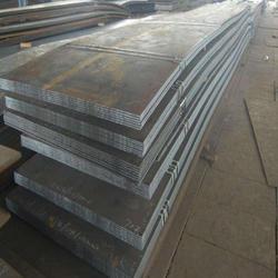 珠海耐磨板NM450-山东益航耐磨板厂家图片