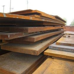山西Q345NH耐候钢板厂家-山东益航耐候板定做