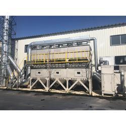 河南-催化燃烧设备-催化燃烧设备生产厂家图片