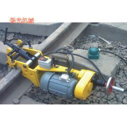 NZG-31型内燃钢轨钻孔机使用方法图片