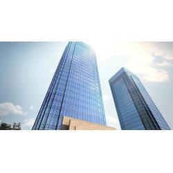 五大玻璃幕墙结构说明 中东幕墙