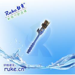 如克 RJC10-4系列冷热水长轴深井泵图片