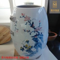 厂家直销纯白活瓷能量缸 巴马磁蒸缸图片