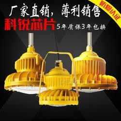 厂房LED防爆灯 BZD130LED防爆泛光灯图片