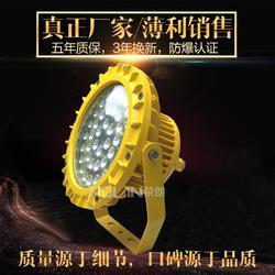 冶金廠100WLED防爆燈、LED防爆節能燈圖片