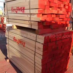 德国金威木业进口罗马尼亚榉木直边板 长中短 实木 木方 木板AB级图片