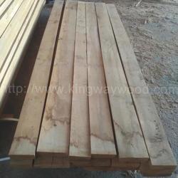 德国金威木业 欧洲白橡木 板材 实木 木板 地板料 50mm ABC级 橡木图片
