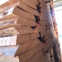 德国金威木业 进口 欧洲榉木 实木板 板材 木料 原材料 毛边板 水青冈 木板材图片