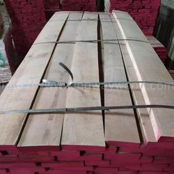 德国金威木业 进口榉木 欧洲榉木 实木 板材 实木板 直边板 中长料图片