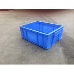 塑料食品箱面包箱厂家图片
