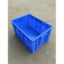 塑料物流仓储周转箱胶桶厂家图片