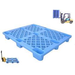 塑料托盘地台板,塑料防潮垫板,塑料卡板图片