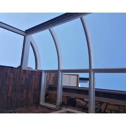 太原阳光房-山西伊莱德门窗厂家-太原阳光房图片
