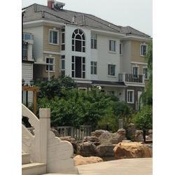 山西断桥铝门窗定做_山西断桥铝门窗_山西伊莱德阳光房门窗图片