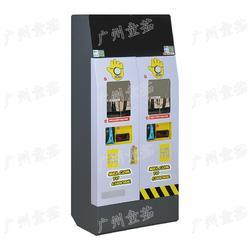 ATM ITL英国进口纸钞机 游戏厅扫码支付售币机 厂家直销图片
