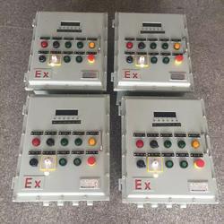 供应G58-g12防爆防腐照明(动力)配电箱不锈钢材质220V/380V图片