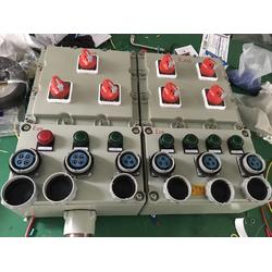 供应SFK-L防水防尘控制箱不锈钢材质5箱报价图片