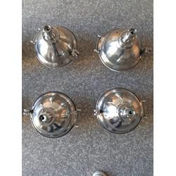 全国供应BGL-G不锈钢防爆灯壁式90°规格报价图片