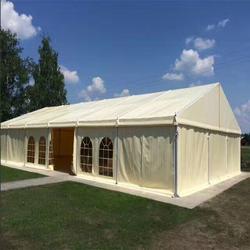 专业生产-租赁篷房-朝力篷房图片