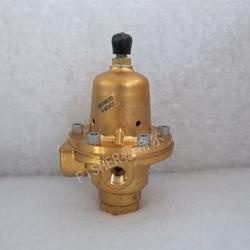 FISHER费希尔1301F减压阀材质铸铜图片