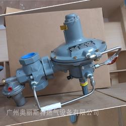 美国Fisher费希尔299HS超高压 超低压切断燃气调压阀图片