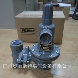 气化炉专用美国FISHER费希尔 627-490调压阀图片
