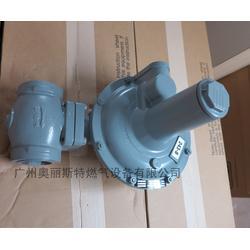 SeNSUS 243-8超压切断型调压阀图片