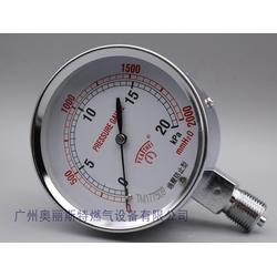 台湾YEATHEI雅德压力表(可定制)图片