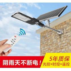 太阳能路灯品牌排名_路灯_20年厂家耐普品牌图片