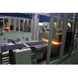单晶太阳能板生产厂家,耐普集团,徐州太阳能板图片