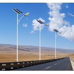 路灯-广州太阳能路灯厂家直销-5年质保太阳能路灯(优质商家)图片