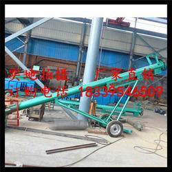 6米水泥螺旋输送机_螺旋输送机原理图_安装图片