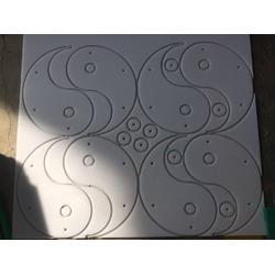 供应优质聚丙烯PP板材,改性pp板图片