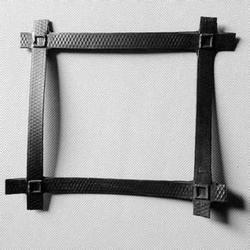高强钢塑土工格栅 厂家直销-华塑工程材料有限公司图片