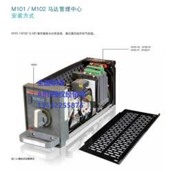 马达控制器ABB M101-M with MD31 240VAC图片