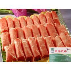 涮牛肉卷选哪个部位好图片