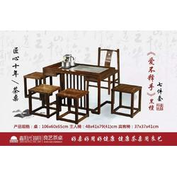 华杰茶具|江西茶具加工厂|江西茶具经销商图片
